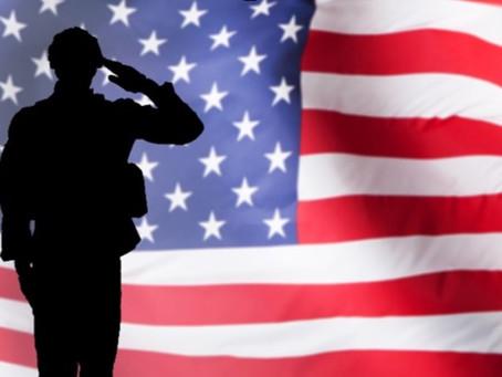 Veteran's Day:  Veterans in Focus