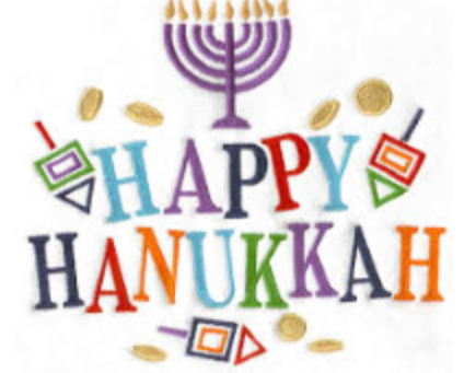 Hannukkah, the Festival of Lights