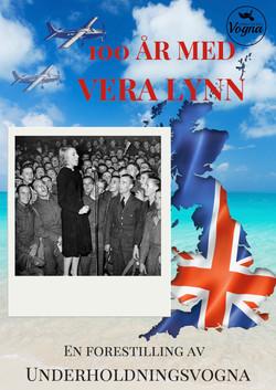 100 år med Vera Lynn