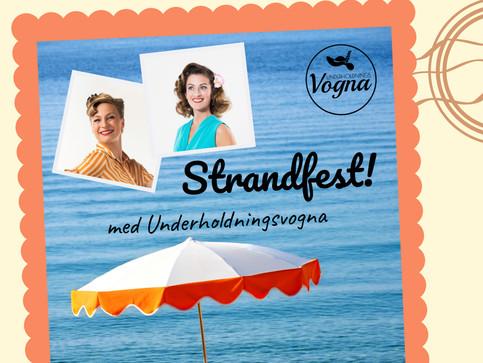 """""""Strandfest!"""""""