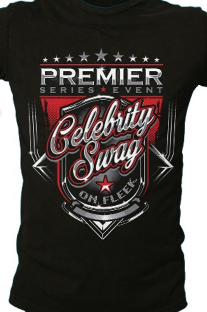 Premier Swag Design T-Shirt