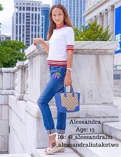Alessandra Liu Wild Child Magazine 05.jp