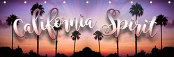 California Spirit Backdrop