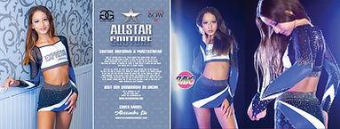 Alessandra Liu Allstar Couture Catalog