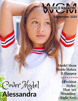 Alessandra Liu Wild Child Magazine 01.jp