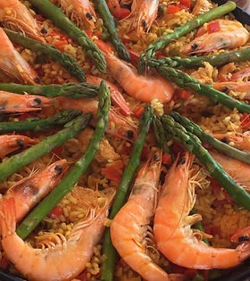 Learn To Cook Spanish Paella