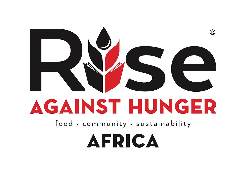 Rise Against Hunger Africa