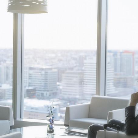 ¿Mi situación financiera, me permite cambiar de trabajo?