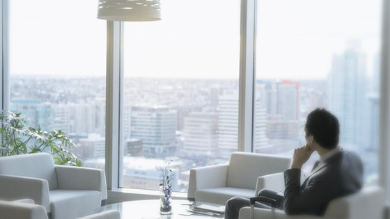 BBA Digest: What CEOs Are Thinking