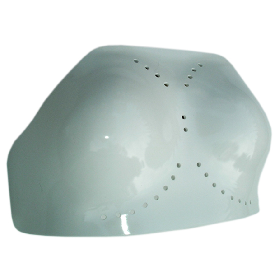 Replacement PVC Chest Protector