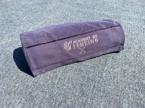 SGF Face Towel (Royal Purple)