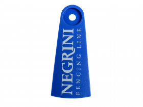 Negrini Insulating Sleeve for Sabre