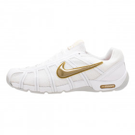 Nike Air Zoom Fencer Platinum/ Gold