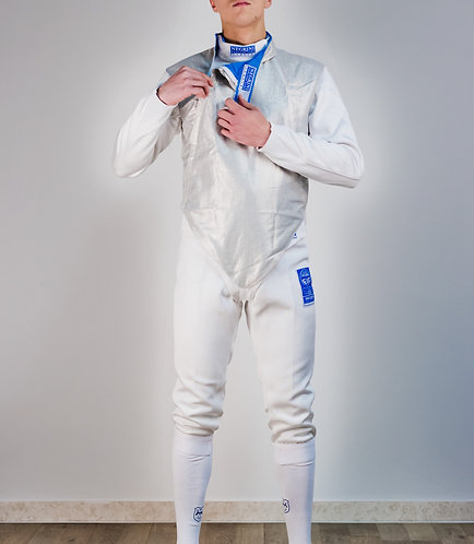 Negrini Electic Jacket for Foil (Man)