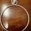 Thumbnail: Bling clips hoops