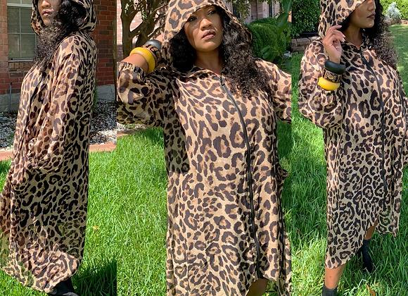 Leopard Lou