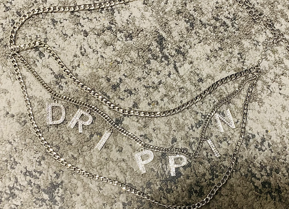 DRIPPIN CHAIN BELT