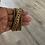 Thumbnail: Magnetic bracelet