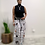 Thumbnail: Newspaper wide leg pants