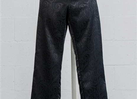 Slack'um pants