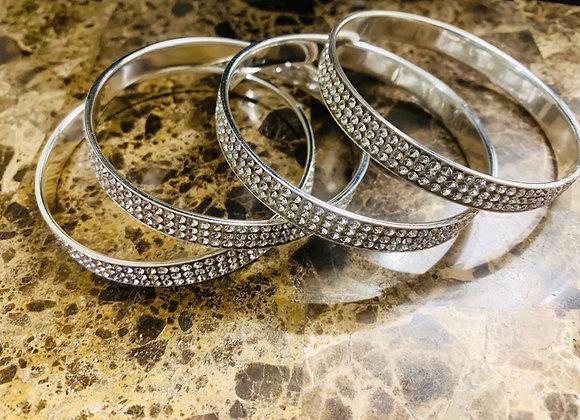 Bling bracelets (4)