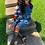 Thumbnail: BP Denim Dress