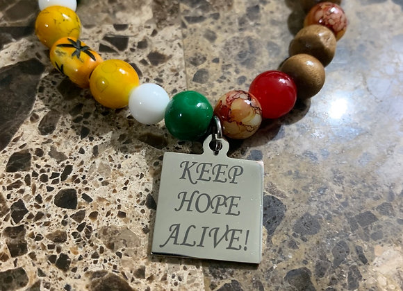 Keep Hope Alive 1