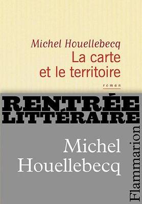 La Carte Et Le Territoire - Michel Houel