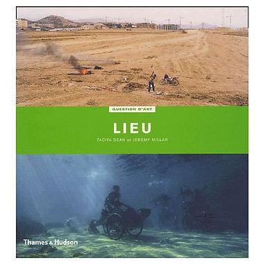 Dean-Tacita-Millar-Lieu-Livre-893750468_