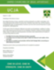 UCJA Important Announcement- 3-22-2020.J