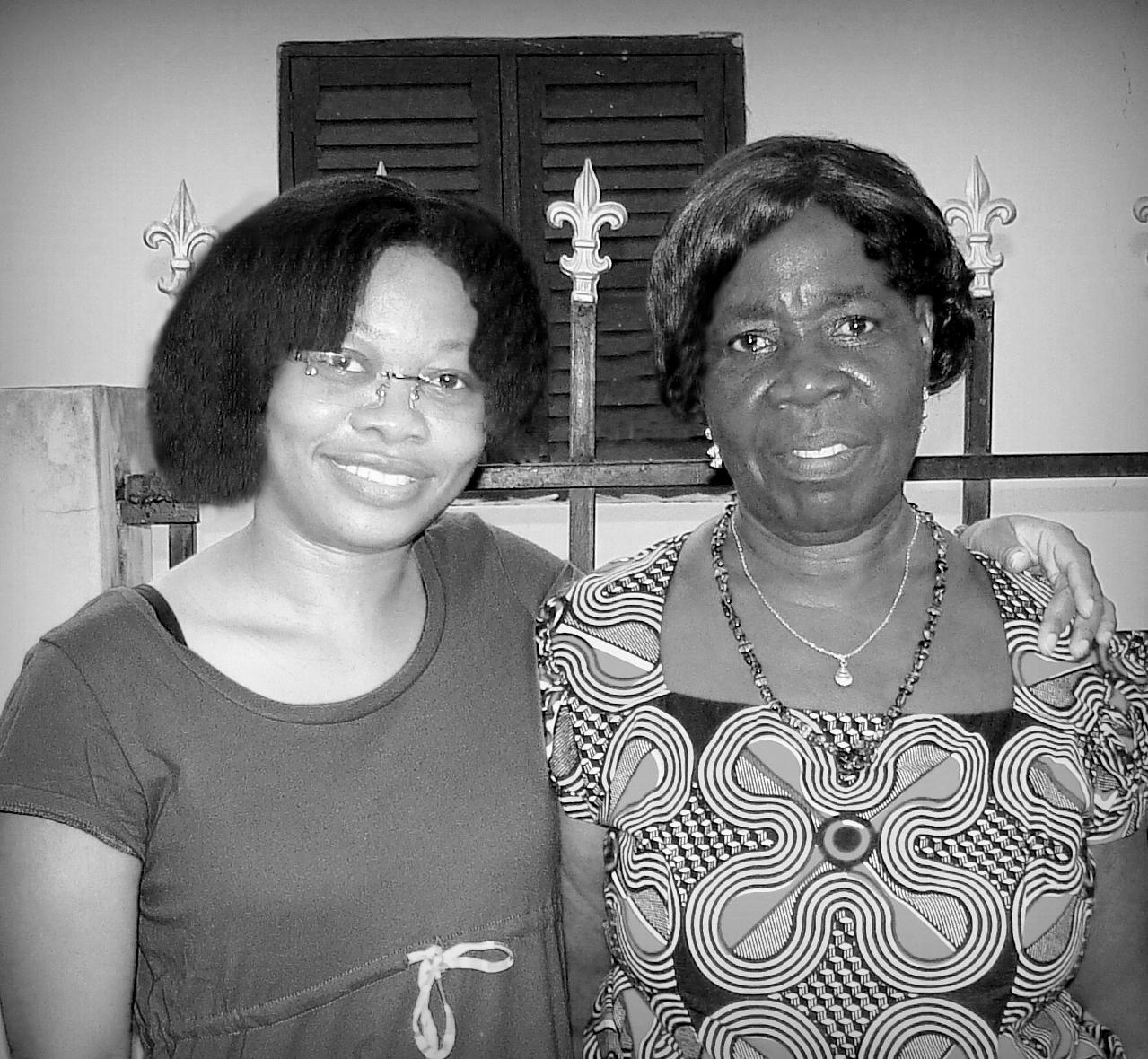 Mama Cele and Me 06A