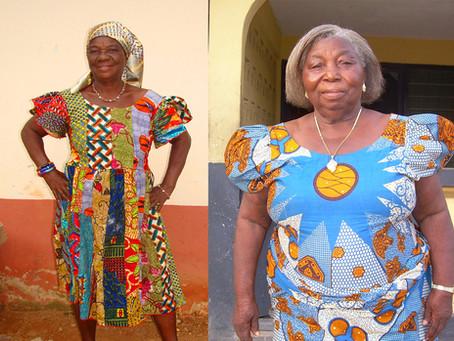 Our Seniors: Our Community Pillars