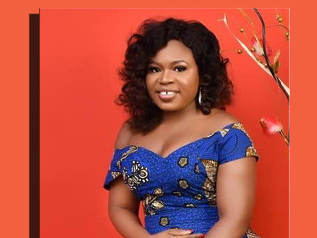 Gbi Traditional Area Outdoors Paramount Queen-in-Waiting: Agoe Dewotornyo I