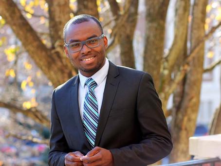 Sylvester Ofori-Parku: Strikes You as Exceptional