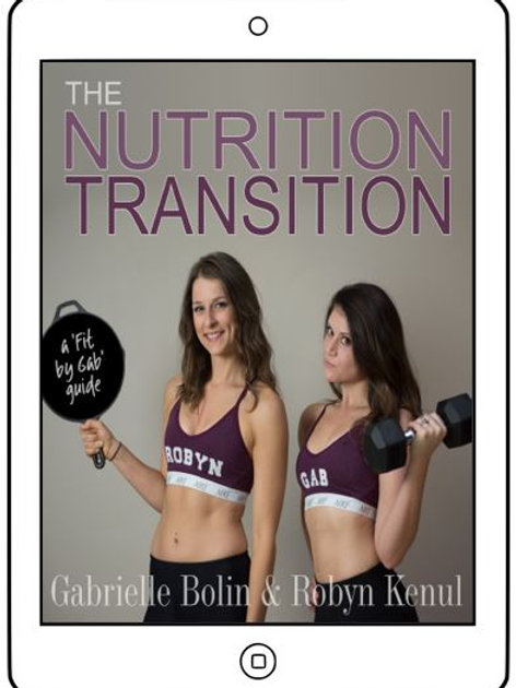 The Nutrition Transition (e-book)