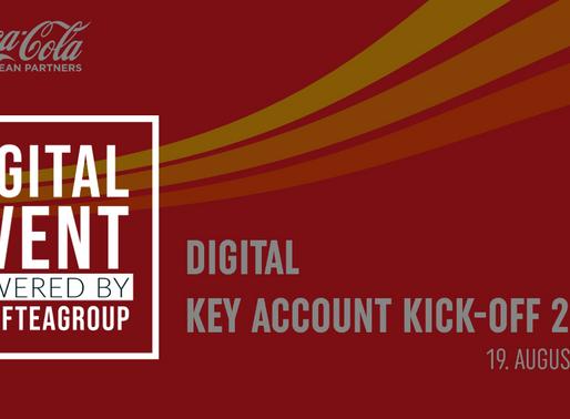 Digitalevents: So wird auch Deine Vertriebstagung spannend!