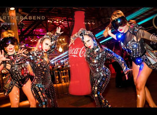 Coca-Cola Culture Night: Der Place to be zur Internorga 2018