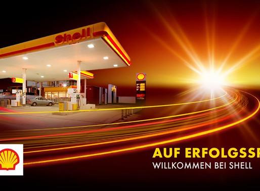 BEEFTEA macht Shell fit für die Zukunft