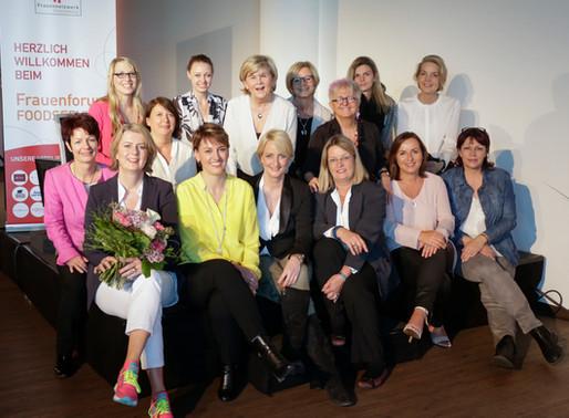 3. Frauenforum-FOODSERVICE – mit BEEFTEA ein voller Erfolg
