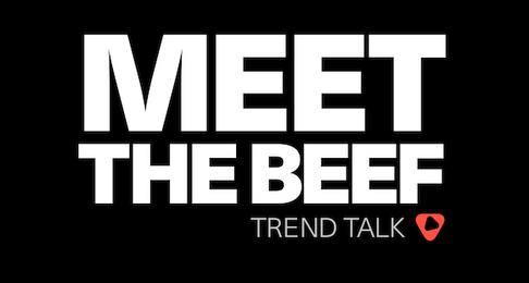 MEET THE BEEF – Trend Talk, neuer digitaler Live-Podcast startet am 27. August