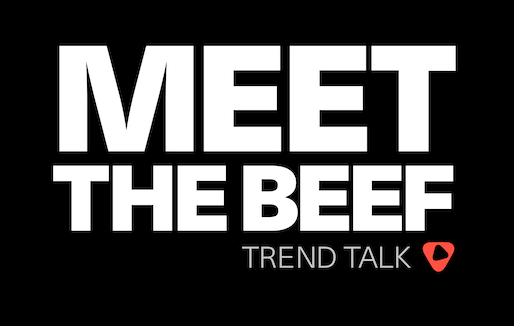 MEET THE BEEF – Trend Talk, neuer digitaler Live-Podcast startet am 27. August