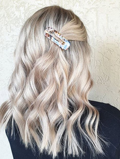 Bright creamy blondes _My favourites ❤️_