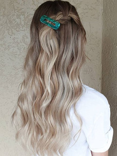 If this doesn't give you hair envy I don