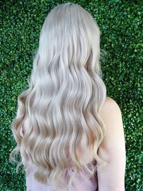 Sooo beautiful 💗_-_#blondebabe #blonde
