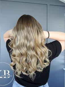 Hair envy!! That blend though!😍😍😍😍 s