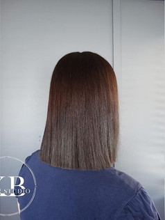 #brunette #brownhair #shinyhair #shine #