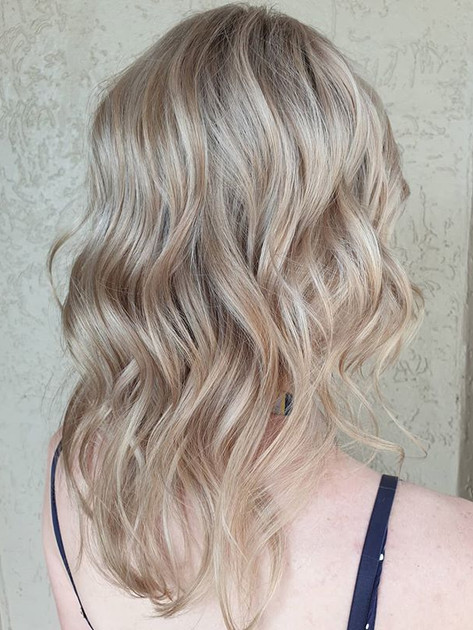 Who loves natural tones blondes👌🏻 so c
