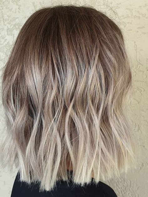 I have serious hair envy with this girl!