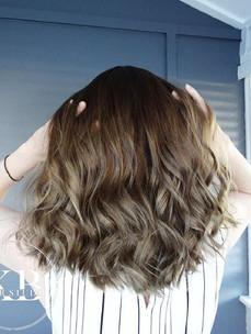 #brownhair #brunette #subtle #softombre