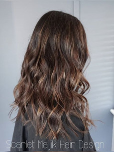 This 😍🙌❤ getting my girls hair wedding